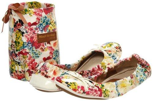 Zigi - Square (Beige) - Footwear