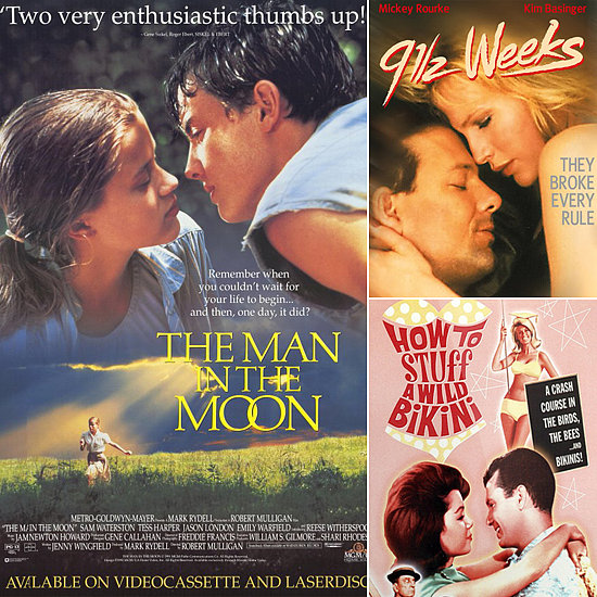 Steamy Summer Romance Movies to Stream Now