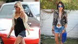 Cuffed Denim Shorts in Just 4 Minutes!