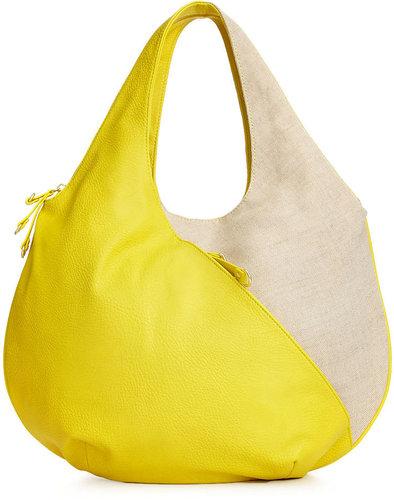 Olivia and Joy Olivia + Joy Handbag, Cocoon Hobo