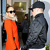 Jennifer Lopez and Casper Smart in London | Photos