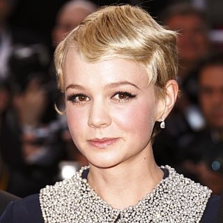 Carey Mulligan Hair Pictures