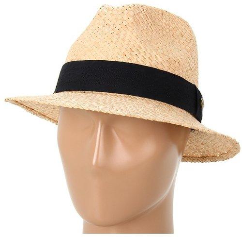 Pistil - Madrid (Black) - Hats
