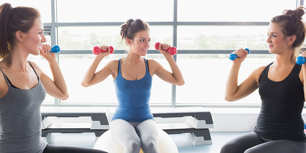 7 Time-Wasting Mistakes You're Making at the Gym