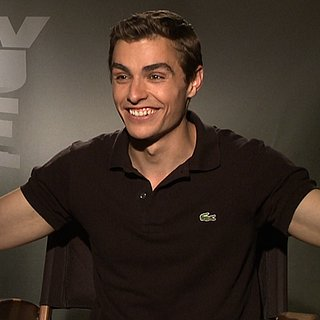 Dave Franco Now You See Me Video Interview