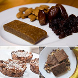 9 Homemade and Healthy Energy Bars