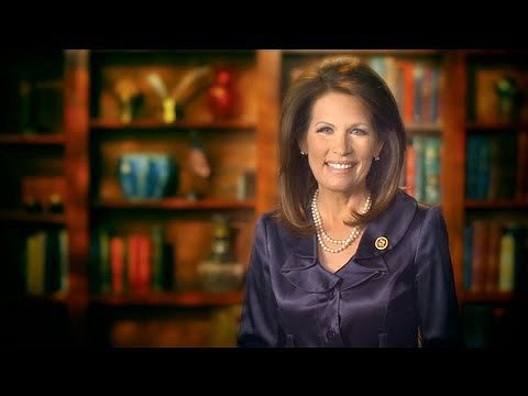 Michele Bachmann Announces Her Exit
