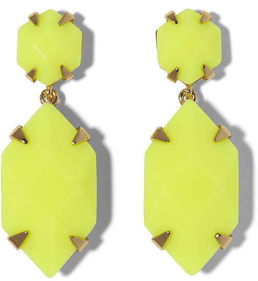 Update your Summer style with a flash of neon,