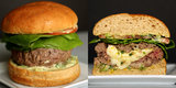 Gourmet Gone Easy: Spicy, Brie-Stuffed Burgers
