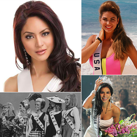 The Miss Universe Pageant's Good, Bad, and Scandalous History