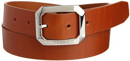 (トミー)TOMMY GUNTER BELT 2 214045503 520 Brown2