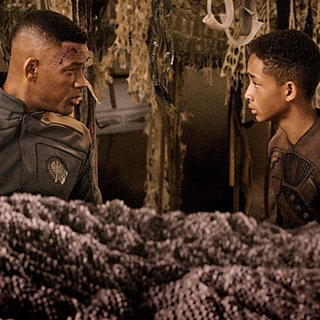 After Earth Review | Video