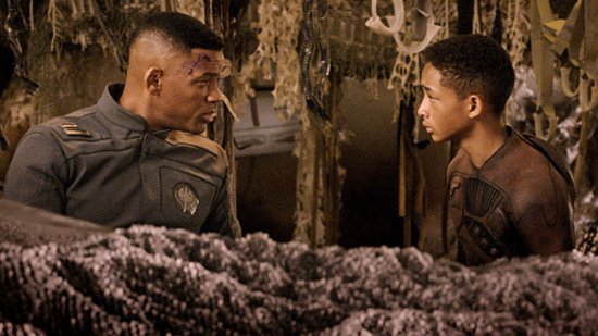 Watch, Pass, or Rent Video Movie Review: After Earth