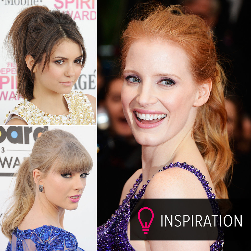 40+ Ponytail Ideas to Try All Season Long