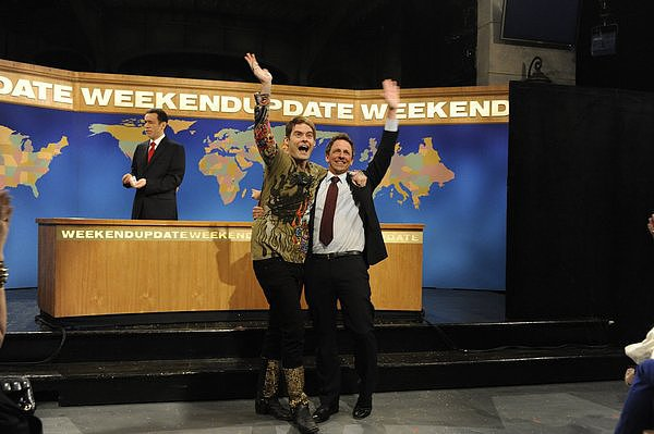 Most Fabulous Farewell: Stefon on SNL