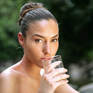 Why Drinking Water Makes You Look Better
