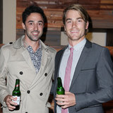 MasterChef 2013 Series Launch Party in Melbourne Pictures