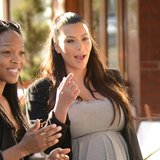 Kim Kardashian's Wedding Shower | Video