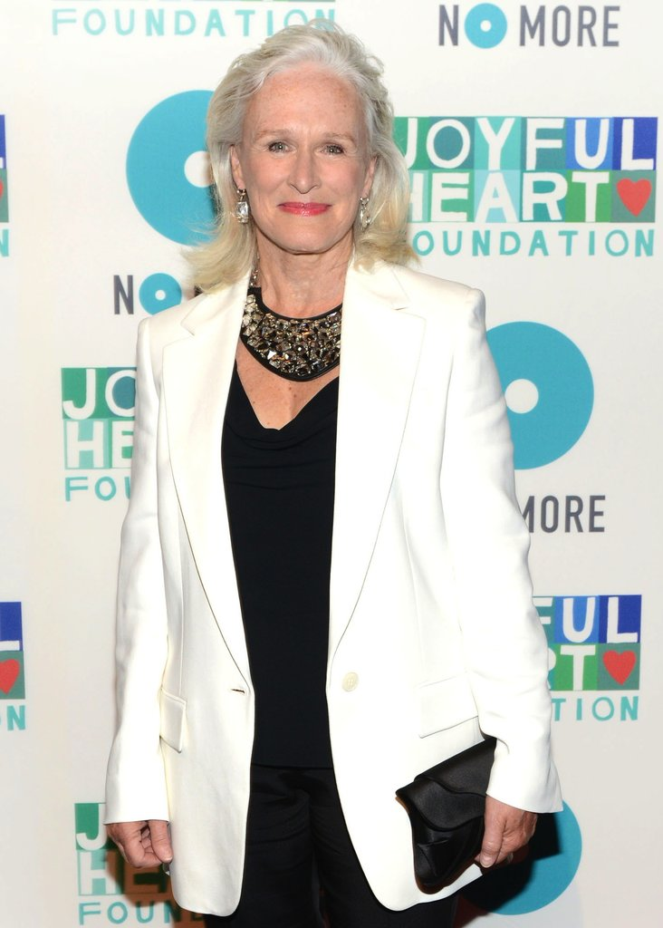 Glenn Close has been cast in Guardians of the Galaxy, the latest Marvel project. She'll play the head of the space police force, Nova Corps. Chris Pratt is already attached to star.