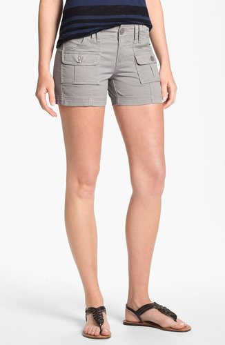 KUT from the Kloth Cargo Shorts