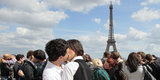 """French Kiss"" Finally Added to French Dictionary"