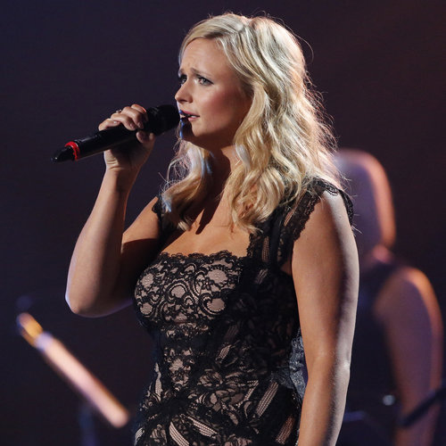 Miranda Lambert Cries During Oklahoma Concert