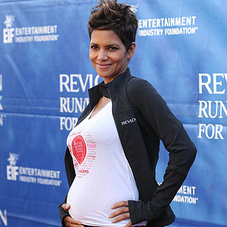 Celebrities Who Are Pregnant in 2013