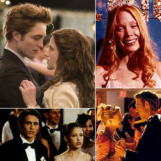 Movie Prom Clichés: From Makeovers to Hidden Agendas
