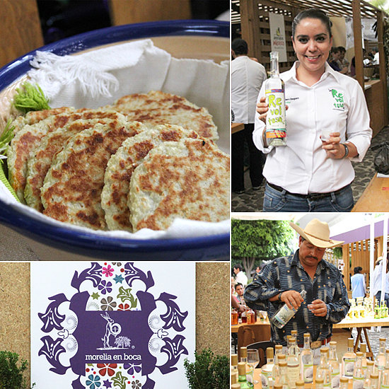 Eat Your Way Through Mexico's Morelia en Boca