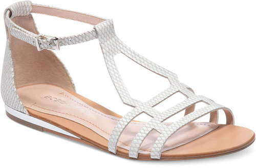 BCBGeneration Shoes, Febeena Flat Sandals