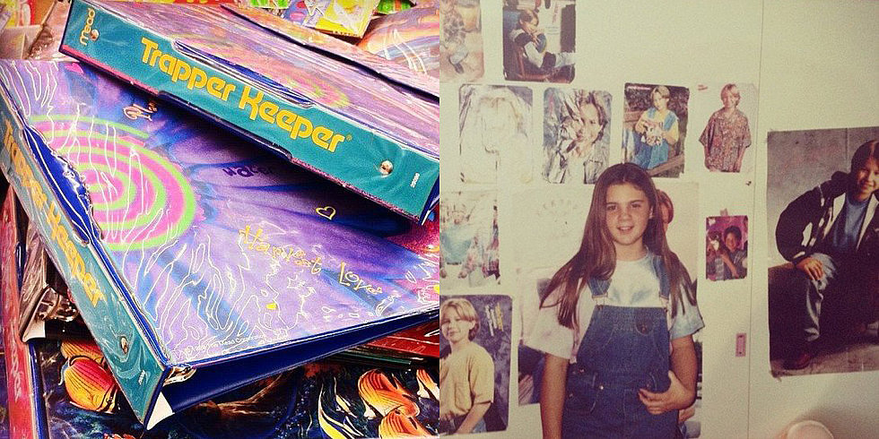 100 Things We Loved About High School