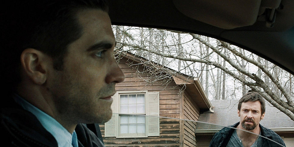 Prisoners Trailer: Hugh Jackman's Daughter Is Kidnapped, and Jake Gyllenhaal Is on the Case