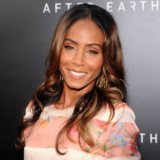 Celebrity beauty looks at the US After Earth Premiere & More