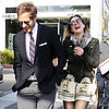 Drew Barrymore and Will Kopelman Cute Pictures