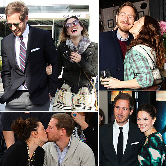 Drew Barrymore and Will Kopelman's Sweetest Moments!