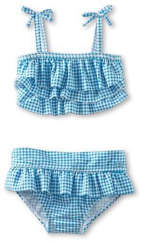 Osh Kosh Baby-girls Infant 2 Piece Swim