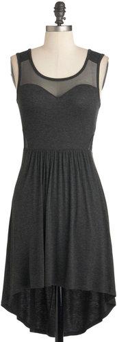 Bituminous Cool Dress