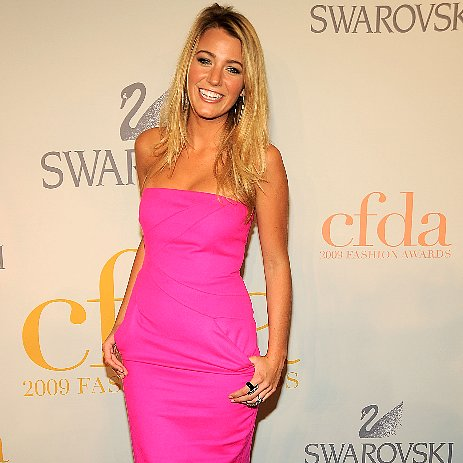 CFDA Awards Best Dresses