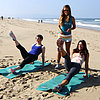 Bikini Beach Body Workout From Tone It Up