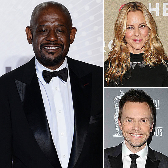 Forest Whitaker to Play Martin Luther King Jr. and More of This Week's Casting News