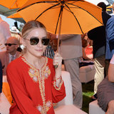 Celebrities at Veuve Clicquot Polo Classic 2013 | Photos
