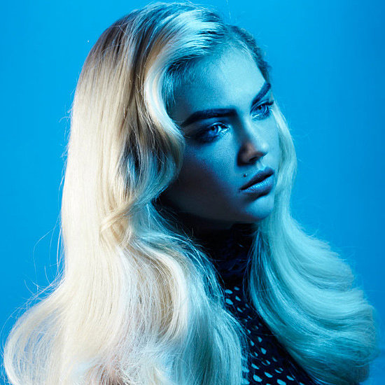 Beauty Spotlight: Blonde Bombshell Kate Upton