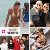 The Week in Pictures: Candice, Lara, Miranda, The Smiths & More!