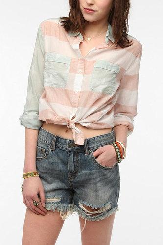 BDG Summertime Shirt
