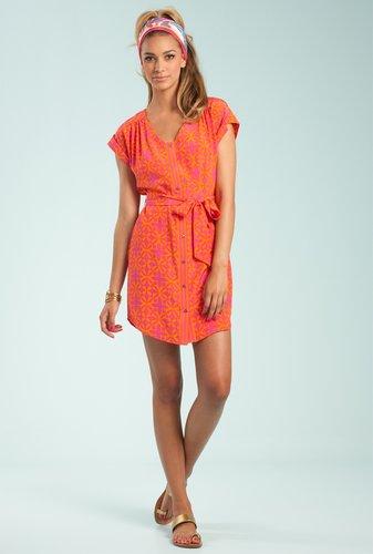Trina Turk Imagery Dress