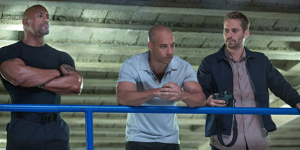 Box Office: Fast & Furious 6 Triumphs, After Earth Fails to Launch