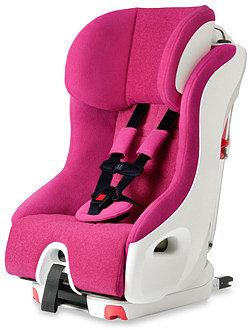Clek Foonf Convertible Car Seat - Snowberry