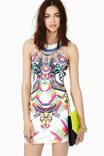 Lavish Dress