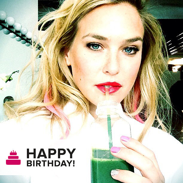 Happy Birthday, Bar Refaeli! 10 of Her Most Beautiful Instagram Shots