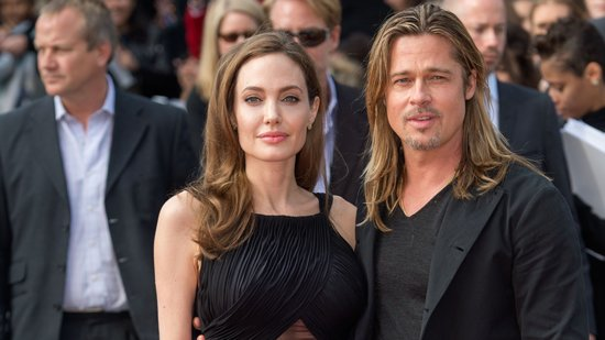 "Video: Angelina Talks Health at World War Z Premiere! ""I'm Very Grateful"""